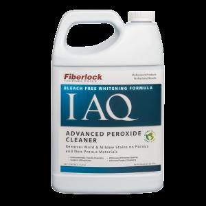 Fiberlock Advanced Peroxide Cleaner
