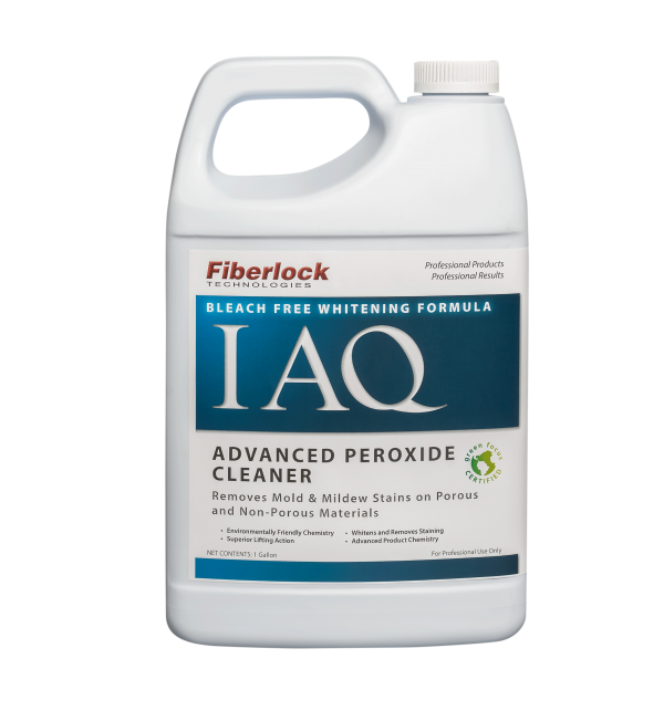 Fiberlock Advanced Peroxide Cleaner