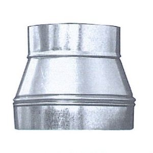 CL Ward Pipe Reducers
