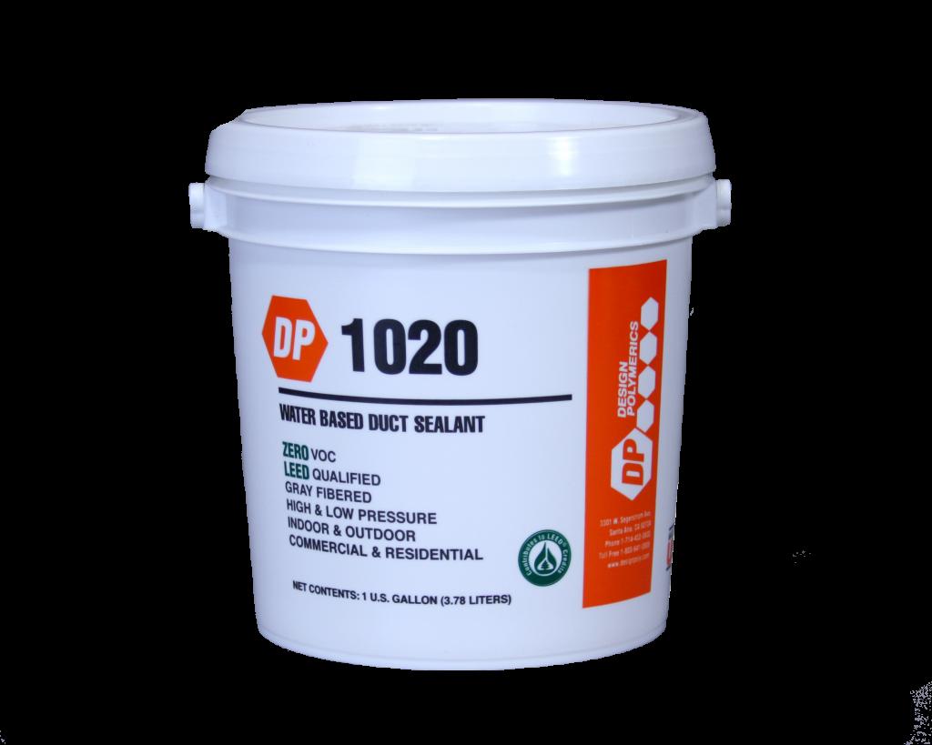 Dp 1020 Zero Voc Duct Sealant General Insulation