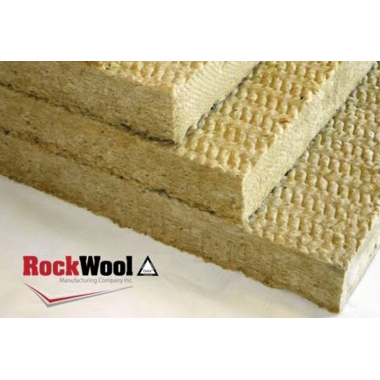 Rockwool Delta Marine Board General Insulation