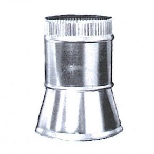CL Ward Spin-in Conical Collar