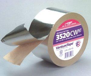 Vanture Tape 3520CW Aluminum Tape