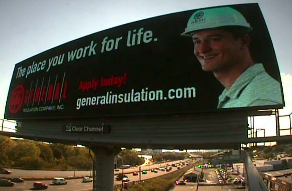 General Insulation The Place You Work For Life