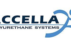 Accella Polyurethane Systems Logo