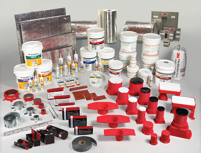 firestop products