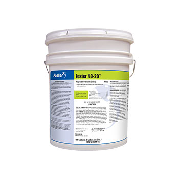 Foster 40-20 Fungicidal Protective Coating 5 Gallon Pail