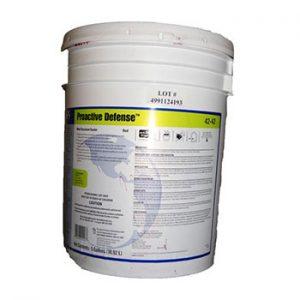 Foster 42-42 Proactive Defense Mold Resistant Sealer 5 Gallon Pail