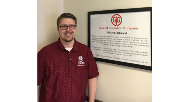 Kirk Crafton - New General Manager for GIC Dayton, Ohio branch