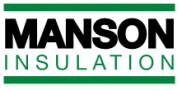 manson insulation logo