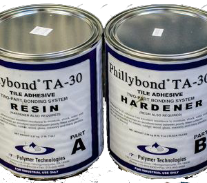 ITW Phillybond TA-30 Two Compnent Adhesive
