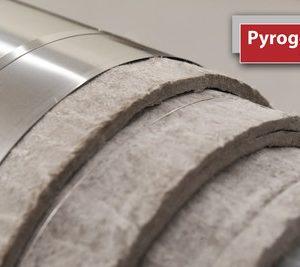 Aerogel Pyrogel HPS Insulation