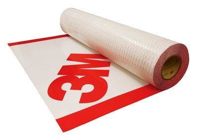3M 3015 VP Air Barrier with Permeable Backing