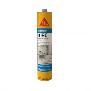 Sikaflex 11 FC sealant and adhesive