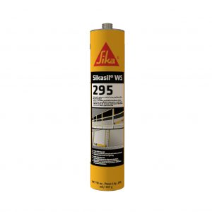 Sikasil WS-295 silicone building sealant