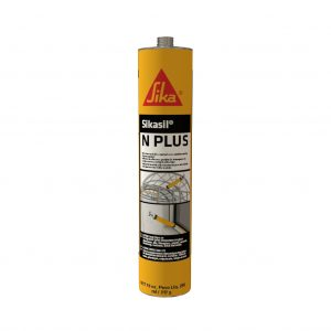 Sikasil N-Plus RTV sealant