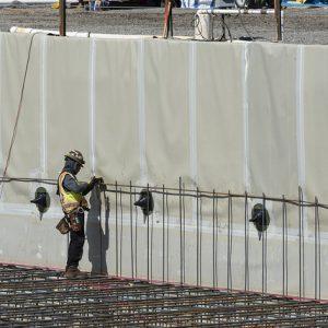 Carlisle MiraPLY V Waterproofing Membrane