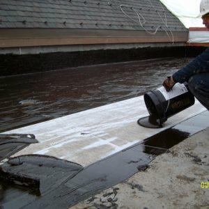 Carlisle MiraSEAL Waterproofing Membrane