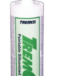 TremGlaze SA1100 Siliconized Acrylic Latex Sealant