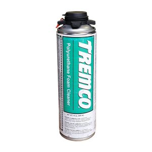 Tremco Polyurethane Foam Cleaner