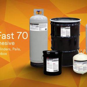 3M HoldFast 70 Spray Adhesive