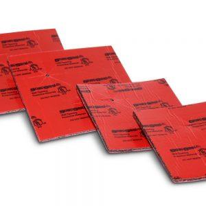 STI SpecSeal EP Powershield Electrical Box Insert Firestop