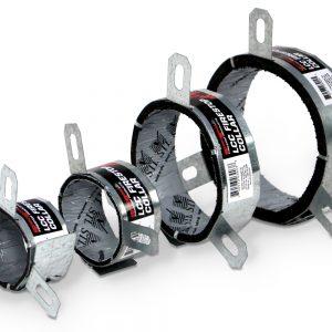 STI SpecSeal LCC Intumescent Firestop Collars
