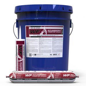 STI WF300 Intumescent Firestop Caulk 5 Gallon Pail