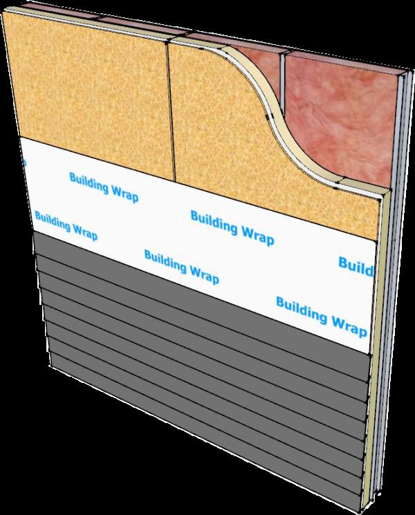 Rmax ECOMAXci FR Insulation Board