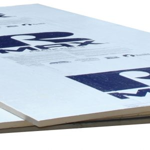 Rmax R-Matte Plus-2 Thermal Insulation Board