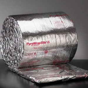 Unifrax FyreWrap Elite 1.5 Air Distribution System (ADS) Duct Insulation