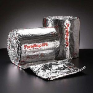 Unifrax FyreWrap Dryer Protection System (DPS) Firestop Insulation