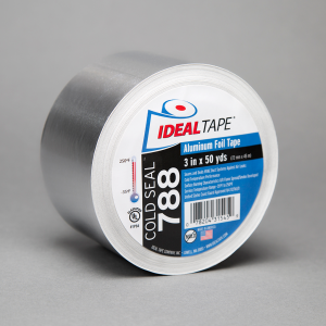 Ideal Tape Cold Seal 788 Insulation Tape