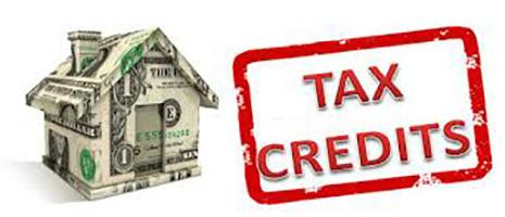 Tax Credit Home Improvement Proposal July 2020