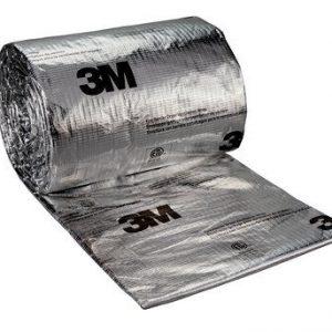 3M FireBarrier Dryer Ventilation Wrap Firestop Insulation