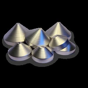 GIC Ideal Products WeatherJacs Aluminum Bevels