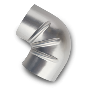 GIC Ideal Products WeatherJacs Aluminum Elbow Fittings