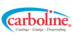 Carboline Fireproofing Products Logo GIC