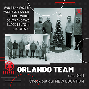 General Insulation Branch Spotlight Orlando, Florida
