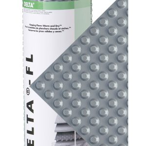 DELTA-FL Air Vapor Waterproofing