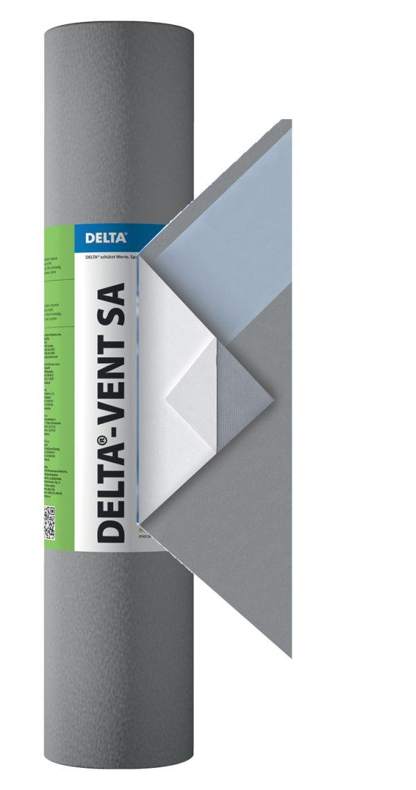 DELTA-VENT SA Roll Building Envelope